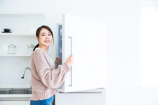 เลือกซื้อตู้เย็นประหยัดไฟ จ่ายค่าไฟน้อย ใช้สอยได้นาน