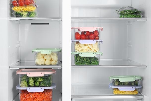 เลือกตู้เย็นแบบไหนให้เหมาะกับจำนวนคนภายในบ้าน