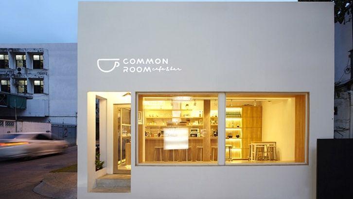 Konsep desain toko kopi sangat beragam mulai dari vintage hingga minimalis. (Foto: Design Boom)