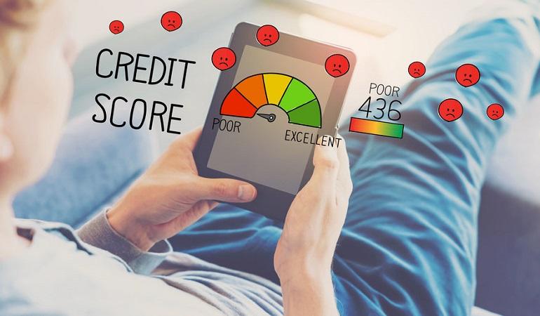 CTOS, CCRIS, skor kredit