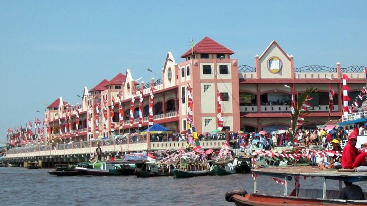 Kotawaringin memiliki destinasi wisata yang beragam. (Foto: Kotawaringin News)