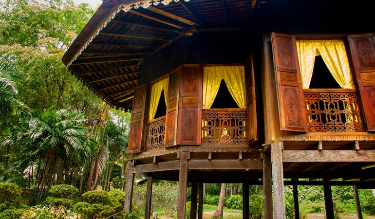 7 Reka Bentuk Rumah Kampung Moden Yang Boleh Dicuba Propertyguru Malaysia