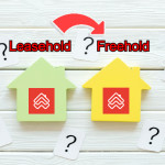 Convert leasehold to freehold