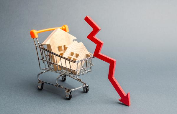 House value drop 1