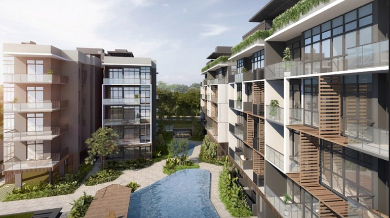 new property launches
