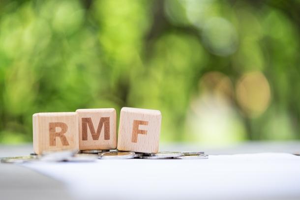 การลงทุนกองทุน RMF ช่วยลดหย่อนภาษี 2564