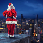 Where Would Santa Live In Malaysia?