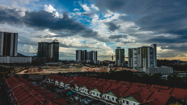 Properties in Malaysia, Houses in Malaysia, Property Stock, Property