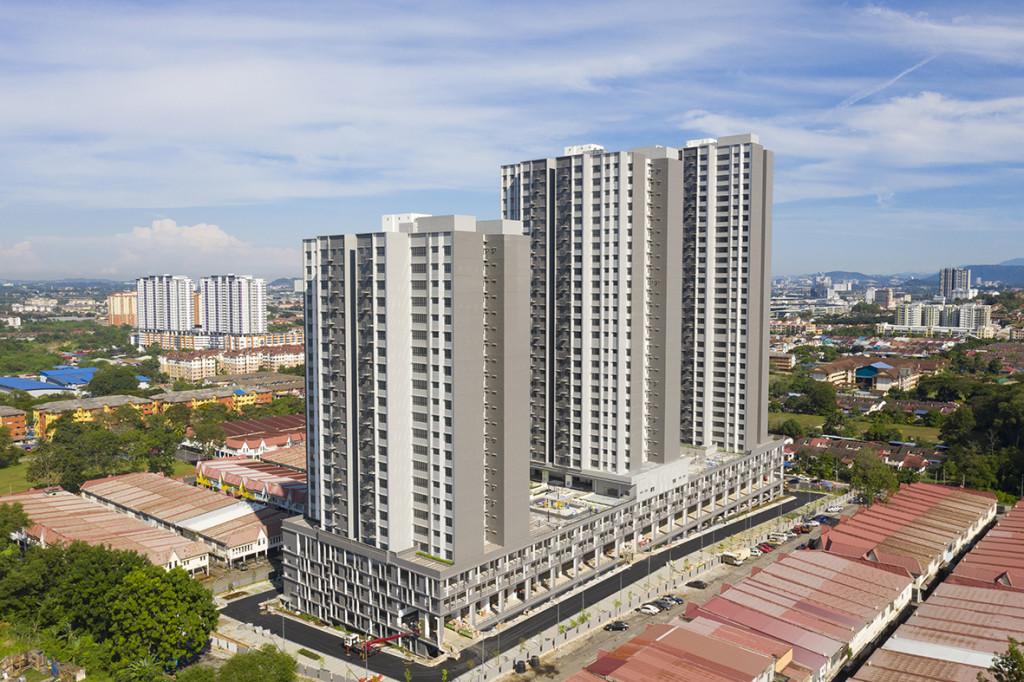 kondo, apartment, flat