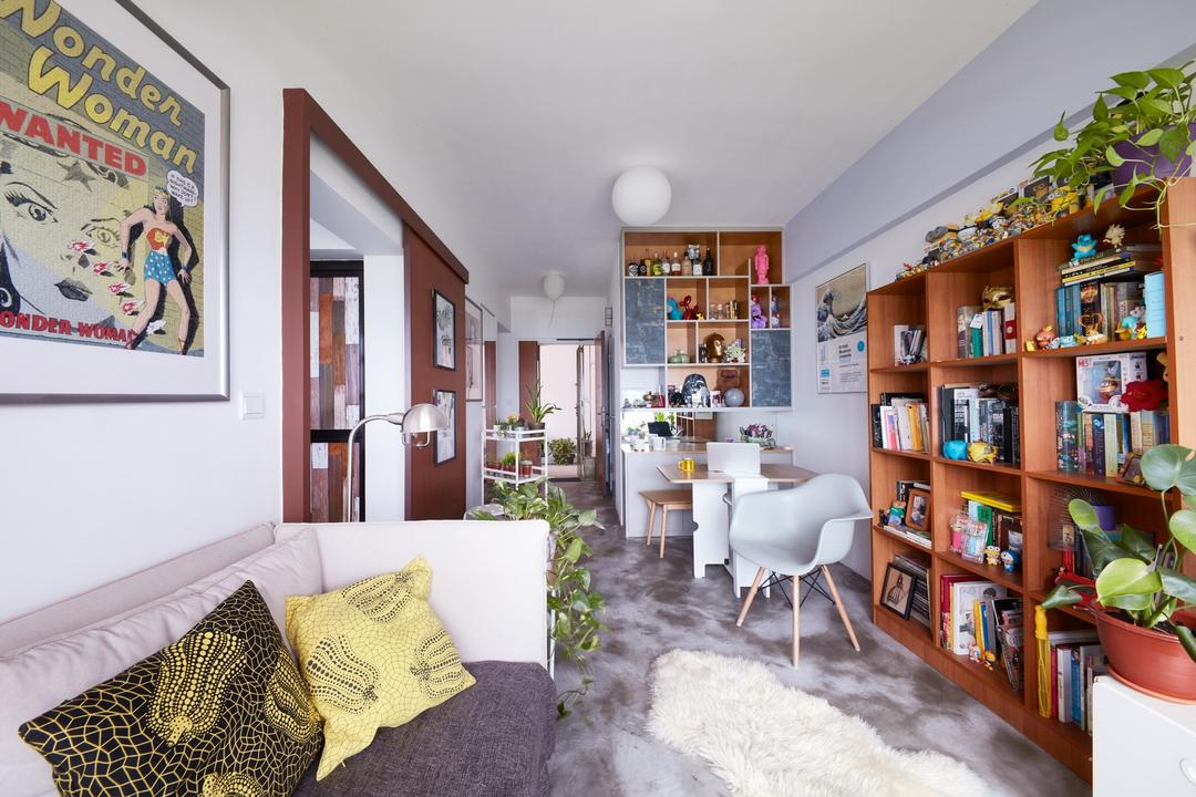 renovation tips 1 Free Space Intent - Buangkok Crescent