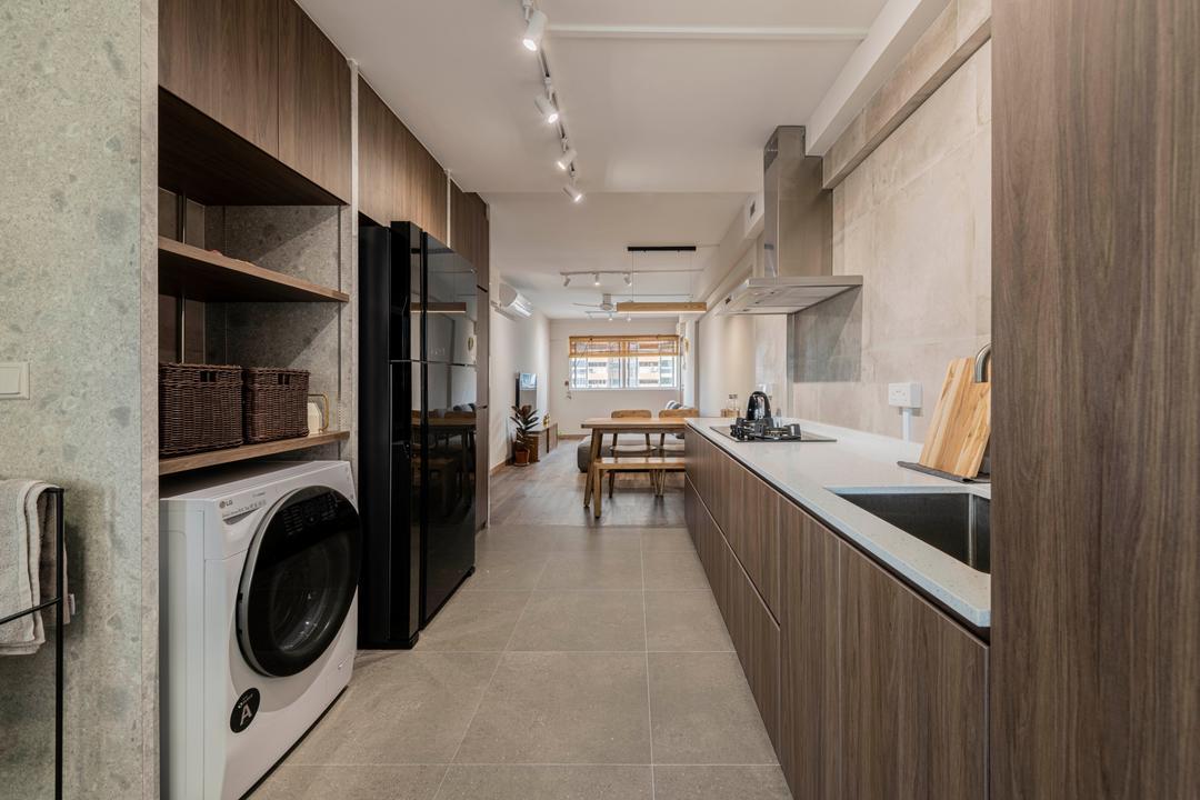 renovation tips 10 OMNI Design - King Georges Avenue