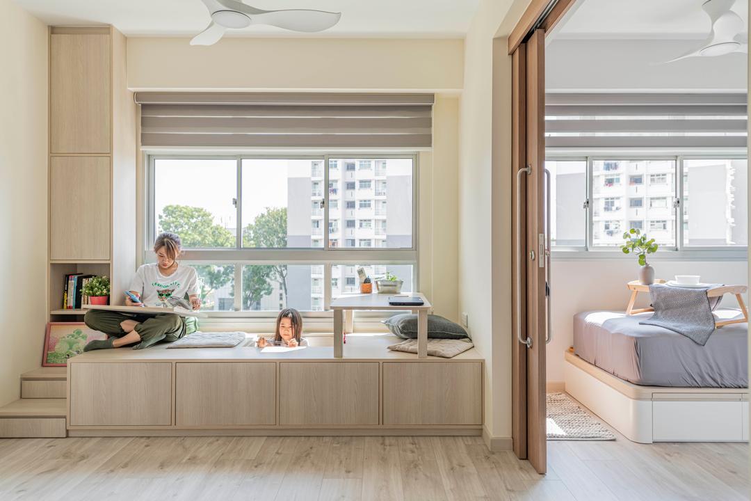 renovation tips 4 Urban Home Design - Canberra Street
