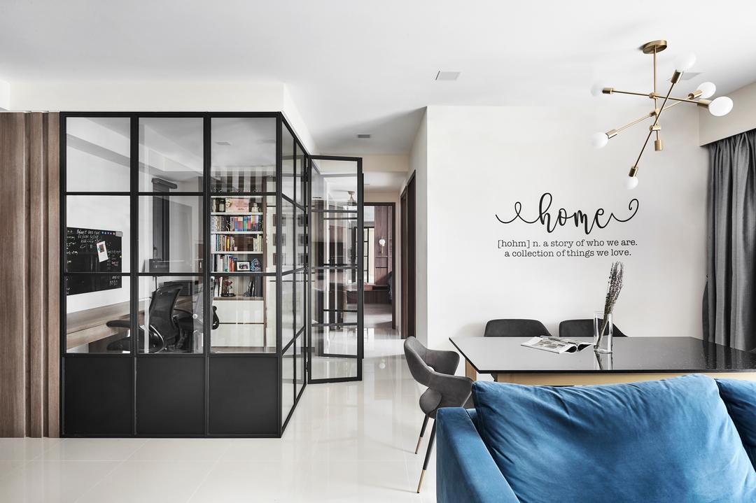 renovation tips 5 Couple Abode - The Visionaire