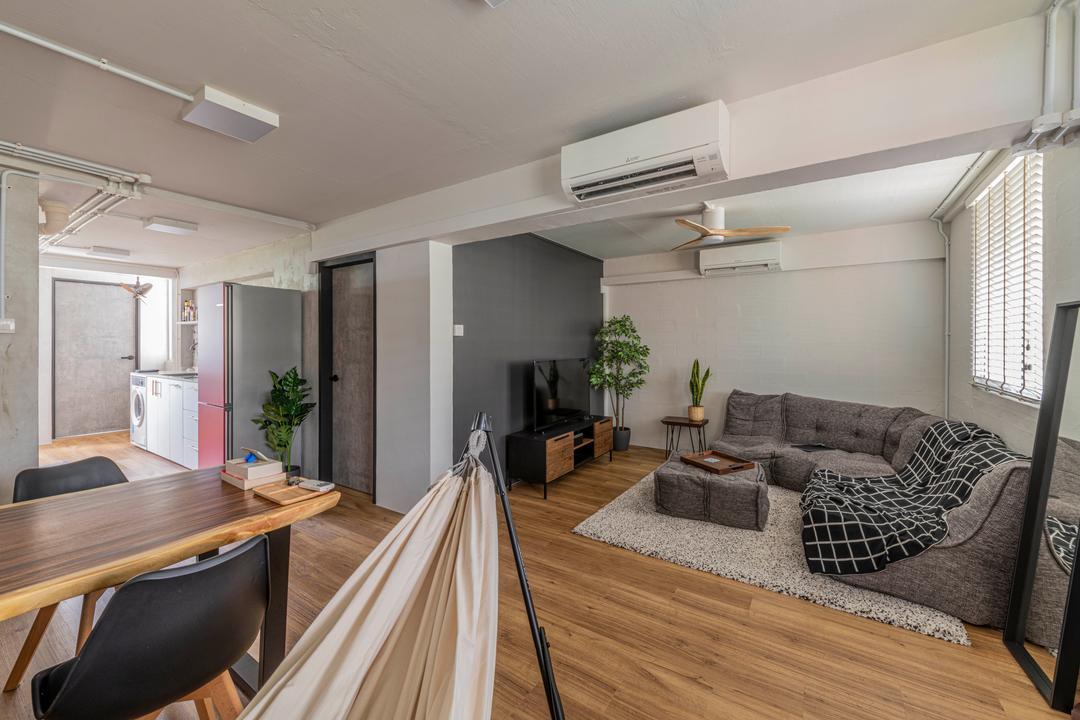 renovation tips 6 Butler Interior - Jalan Bukit Ho Swee