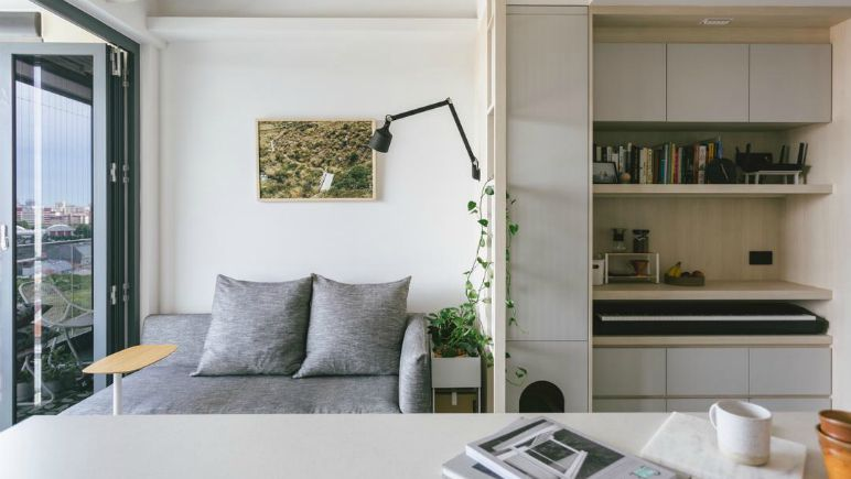 7 Renovation Tips To Maximise Space In Your Small Apartment Propertyguru Singapore