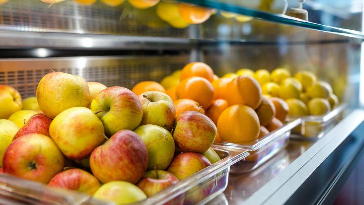 Ada banyak jenis buah yang baik bagi kesehatan. (Foto: Pexels - Lukas)