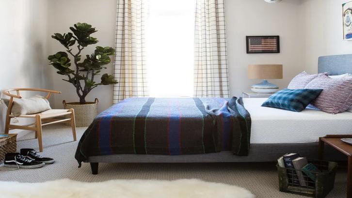 12 Ide Dekorasi Kamar Tidur Sederhana dan Gambarnya