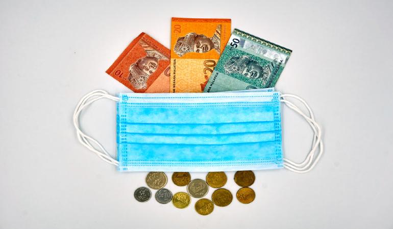 tips simpan duit, cara menabung duit, tips menyimpan duit