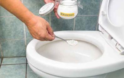 5 Cara Mudah Atasi WC Mampet Sendiri