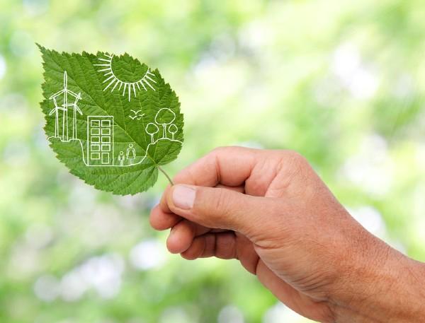 bangunan hijau, bangunan mesra alam, green building index, alam sekitar
