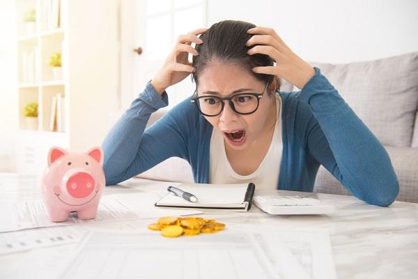 pinjaman perumahan, kadar faedah, BLR, pinjaman fleksi, pinjaman tetap, tempoh terkunci