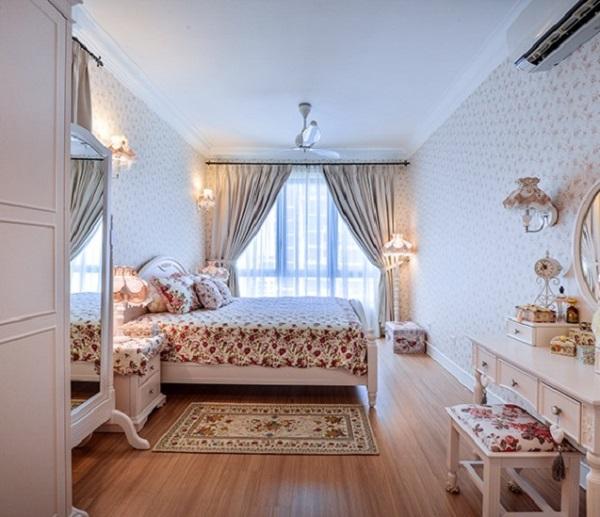 ubah suai rumah, hias semula, dekoration, decoration