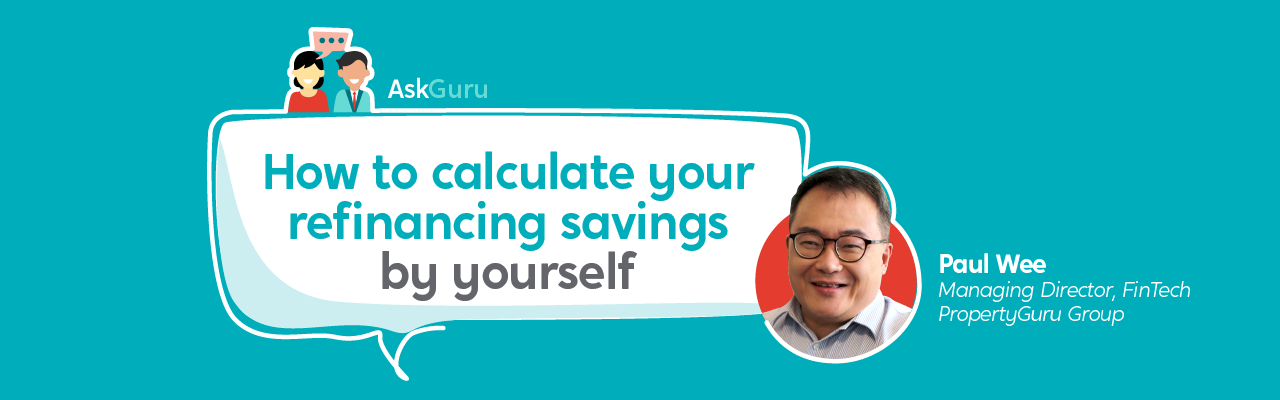 [Webinar Registration]: How to Calculate Your Refinancing Savings by Yourself