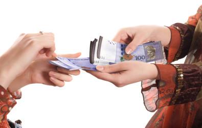 perjanjian pinjaman persahabatan, pinjaman perumahan, kawan pinjam duit