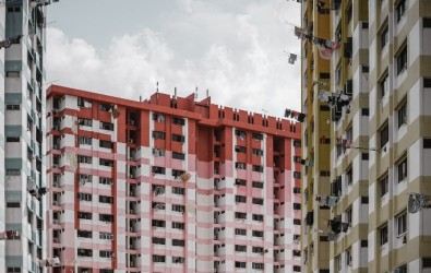 unsplash-hdb blocks colourful