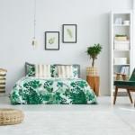 ขนาดห้องนอนมาตรฐาน ตามกฎหมาย และวิธีเลือก 3 ขนาดห้องนอนให้เหมาะกับคุณ