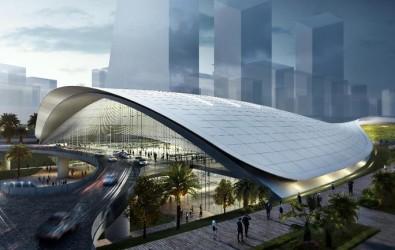 singapore kl HSR