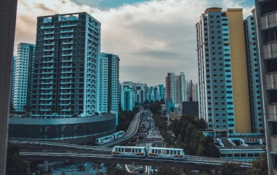 unsplash_singapore hdb resale flat