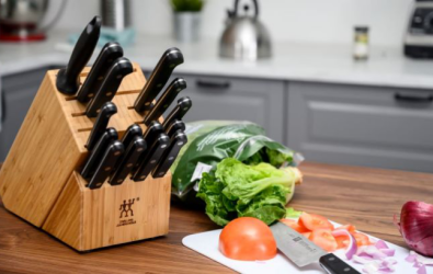 10 Perlengkapan Dapur yang Wajib Dimiliki