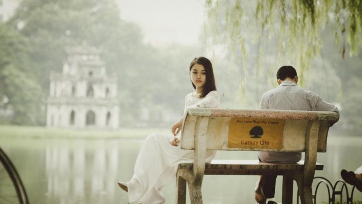 Konflik antar pasangan seringkali tidak terhindarkan. (Foto: Pexels - Pixabay)