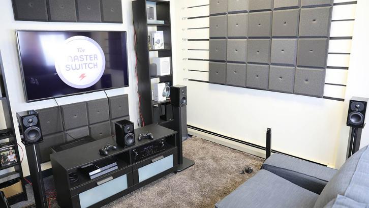 Memiliki sebuah sound system yang mumpuni untuk bermain game adalah mimpi bagi setiap gamer. (Foto: The Master Switch)