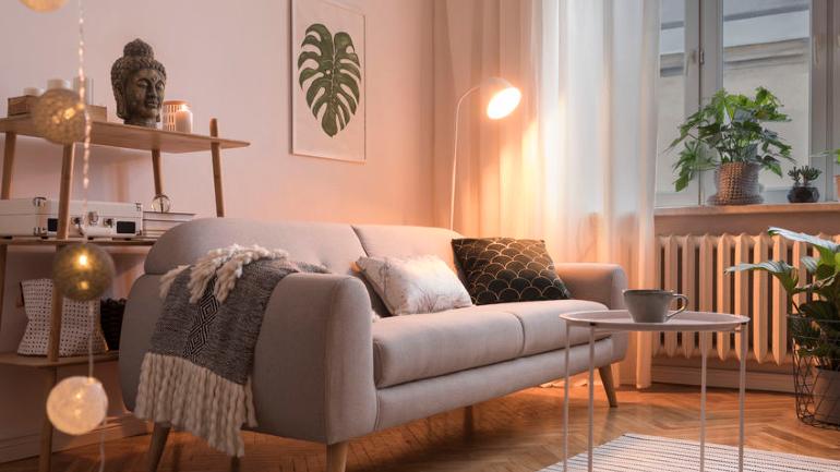 21个室内设计技巧,让你的家亮丽起来!