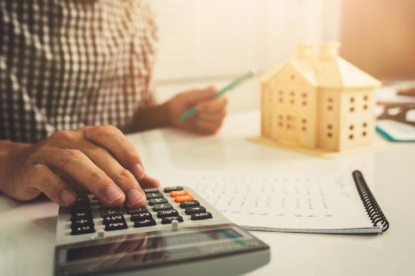 CH_Quit Rent, Parcel Rent, And Assessment Rates - 1