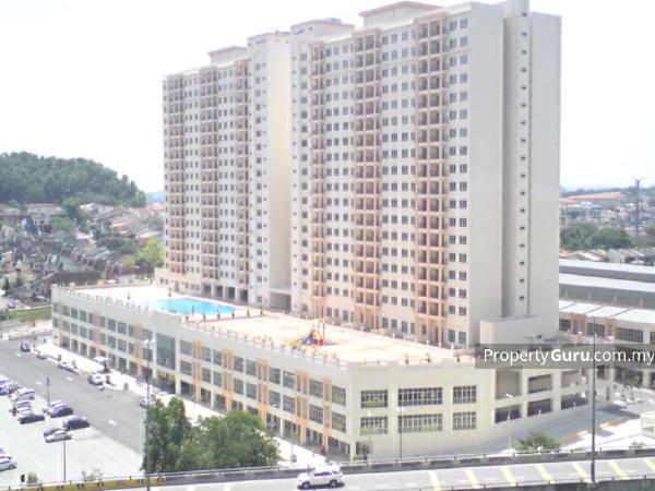 apartmen, apartment, kondo, kondominium, laluan mrt, laluan mrt 3, mrt sungai buloh kajang, projek perumahan