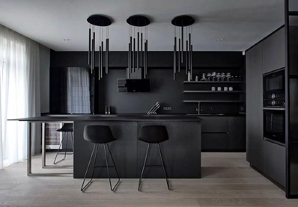 design dapur, reka bentuk dalaman dapur, reka bentuk dapur