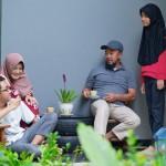 Cerita Rumah Islah: Pindah-pindah Rumah Hingga Punya Rumah di Lokasi Idaman