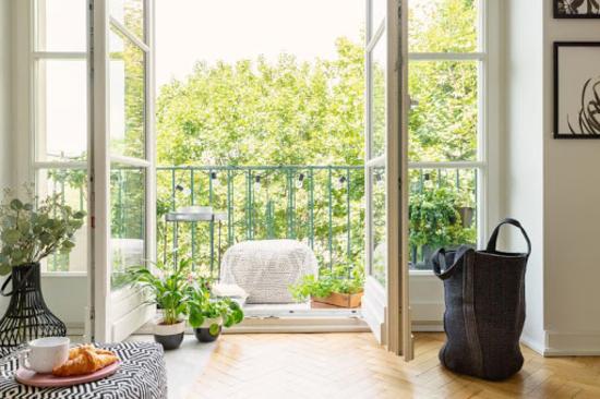 cat, deco rumah, deko rumah, dinding rumah, hias rumah, perabot rumah, pokok hiasan, rumah cantik, siling, siling rumah, warna pastel