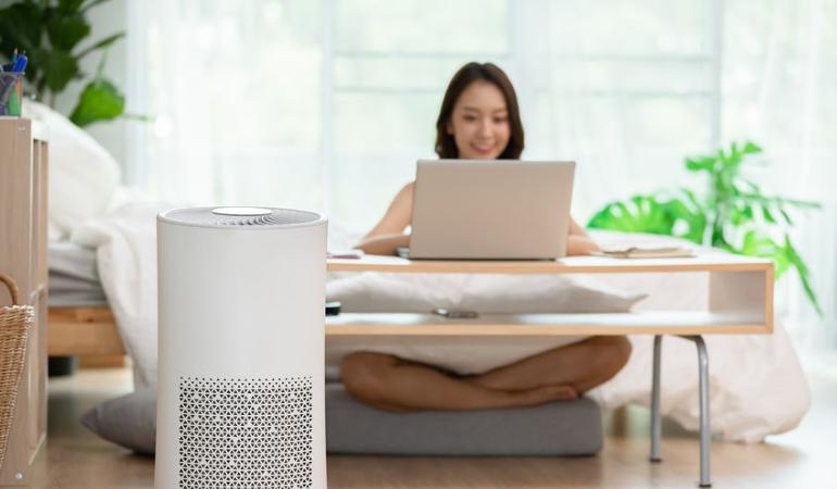 air quality, Indoor air quality, Indoor air pollution, Air quality monitoring, Improve air quality in home, clean air