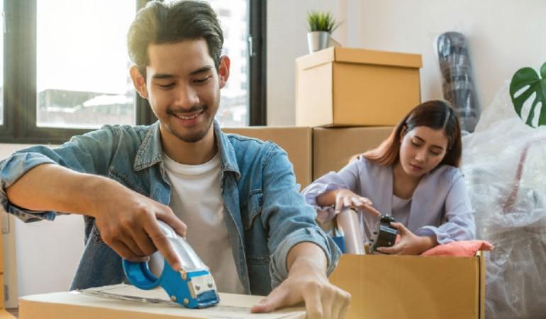 pindah rumah, syarikat pindah rumah, perkhidmatan pindah rumah