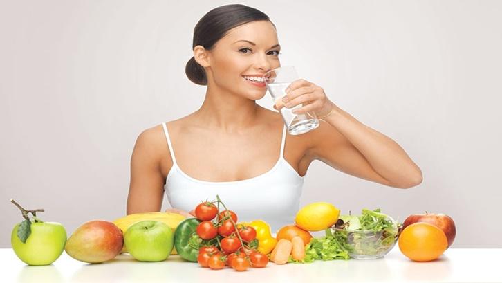 Makanan sehat yang dirancang dengan baik dapat membantu mencapai tujuan berat badan yang diinginkan. Sumber: Occupational Health Wellness