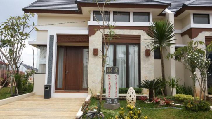 5 Desain Rumah Bali Dan Ciri Khas Arsitekturnya Rumah Com