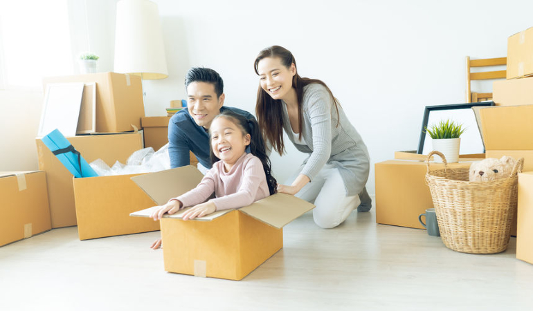 Moving House? Here Are Some Top Tips For A Better Moving Day! |  PropertyGuru Malaysia