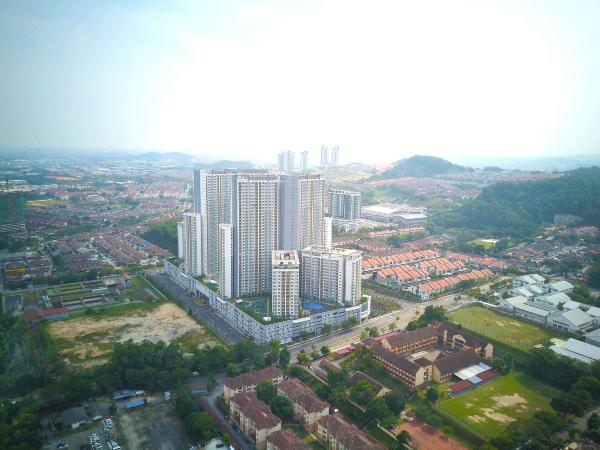 CH_Double storey terrace house below RM500,000 in Cheras - 3