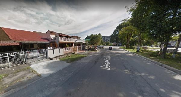 CH_Double storey terrace house below RM500,000 in Cheras - 5