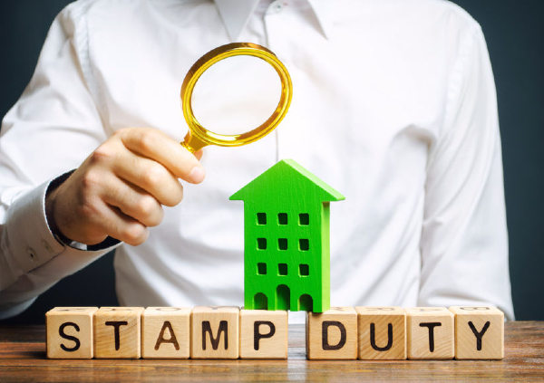 CH_SPA, Stamp Duty and Legal Fees - 1
