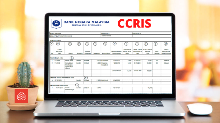 CH_What Is CCRIS & How To Get Your CCRIS Report - Main